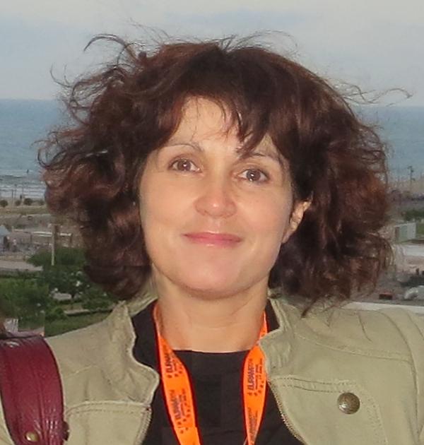 Magali Simard